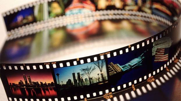 Fotografia - Filmacion