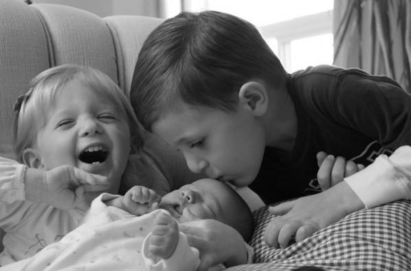 Bebes - Niños