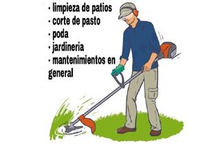 Jardinería Nicolás