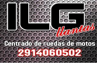 ILG Llantas
