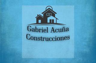 Gabriel Acuña Construcciones