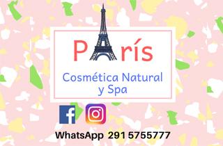París Cosmética natural