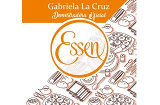 Gabriela La Cruz ESSEN