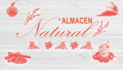 Almacen Natural