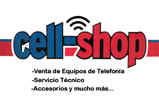 Cell-Shop